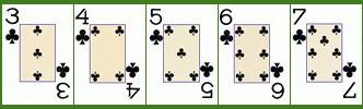 pokerio-kombinacija-stright-flush
