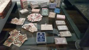 pokerio kortos