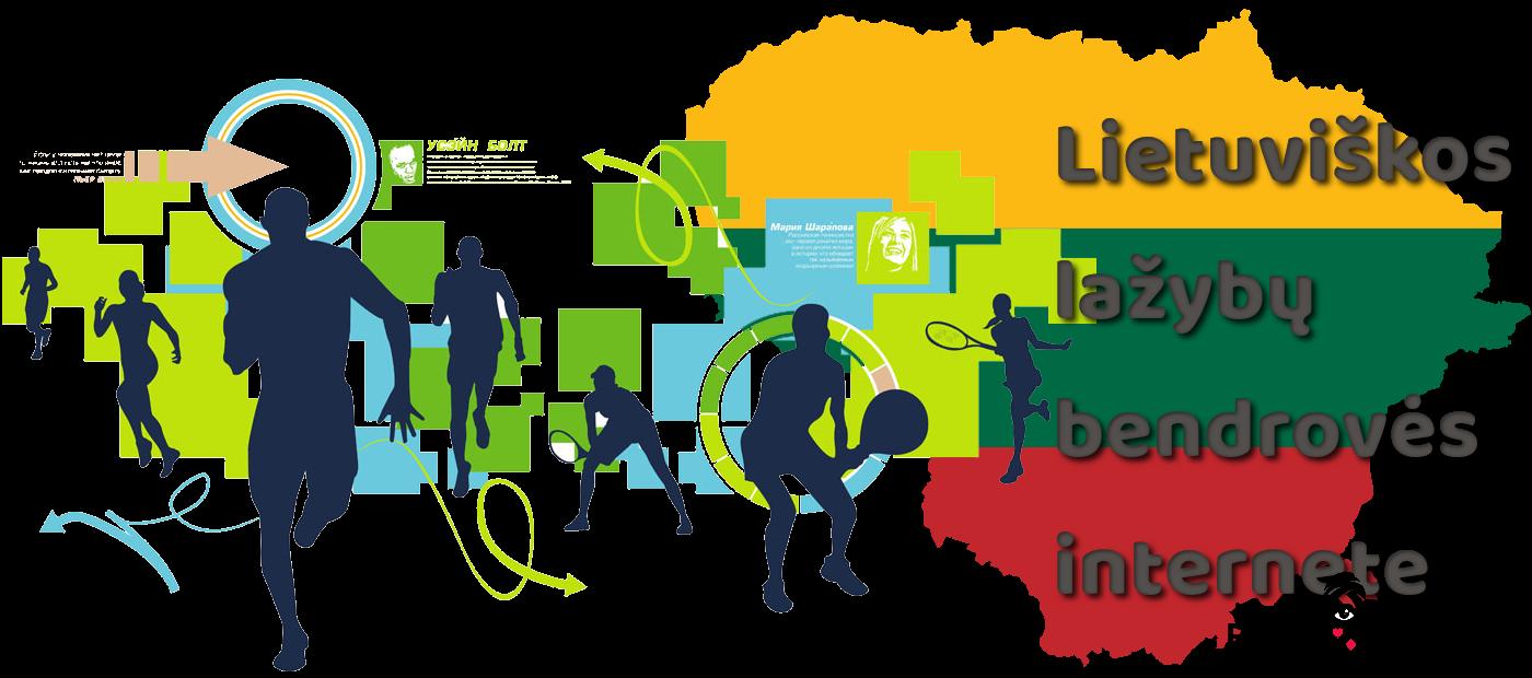 Lietuviškos lažybų bendrovės internete, LT vėliava