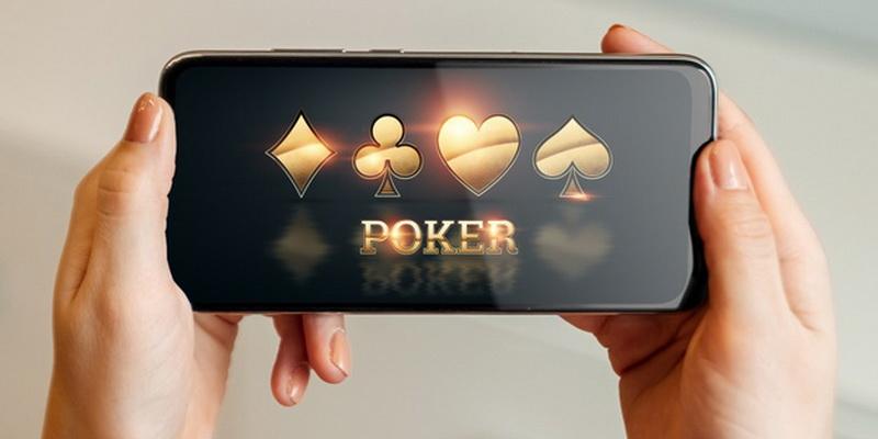Keturi simboliai - pokeris iš tikrų pinigų Lietuvoje online