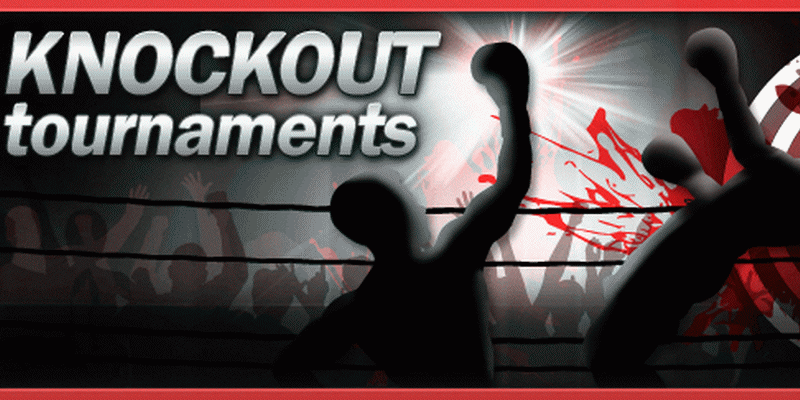 Knockout pokerio turnyrai