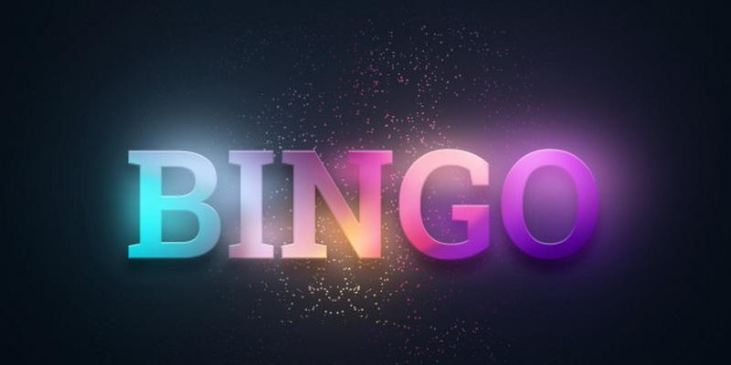 Azartiniai lošimai internete - Bingo