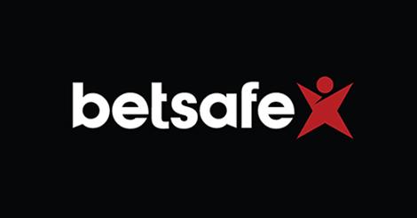 Betsafe online casino logo 470x246