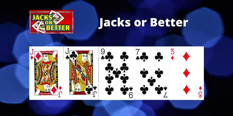 Jacks or Better - Jacks or Better Video poker