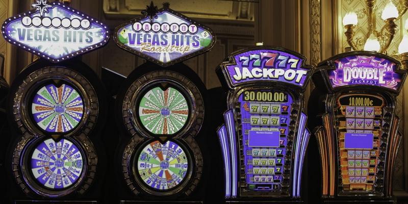 Kazino lošimų automatų strategija ir keturi skirtingi slotai