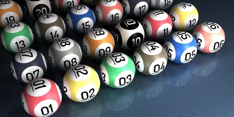 Kazino žaidimai online - Bingo kamuoliukai