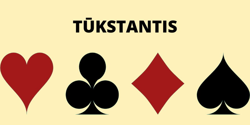Kortų žaidimas 1000 taisyklės