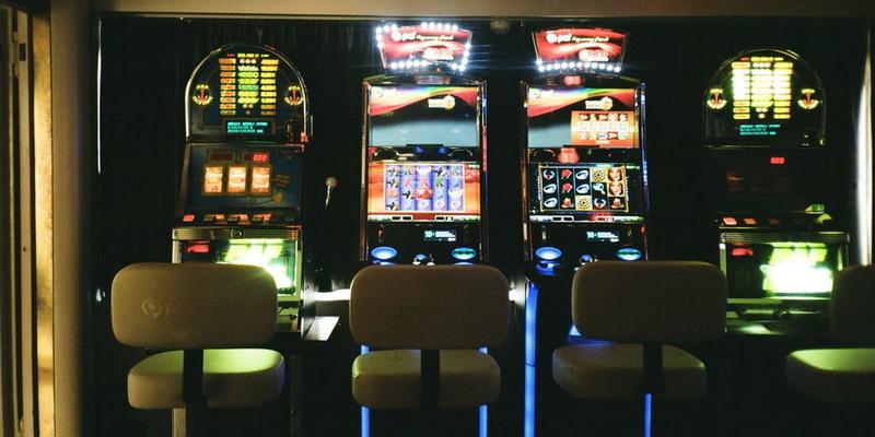 Lošimų automatai ir žaidimo gudrybės