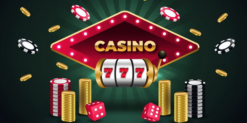 Kazino internetinės loterijos bilietas internete