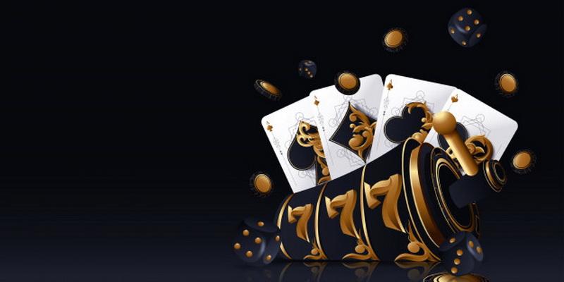 Kortos, žetonai, kazino automatai - live casino lošimų namai internete