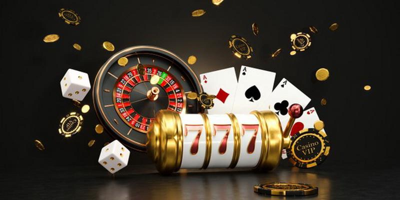 Kortos, kauliukai, ruletė, kazino aparatai ir žetonai - kazino žaidimai internetu nemokamai ir nemokami kazino bonus