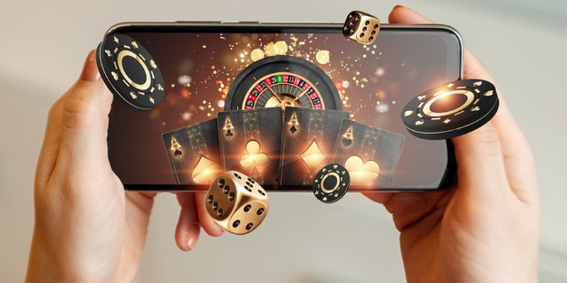 Telefone matome žetonus, ruletę, kortas ir kauliuką - nemokami kazino aparatų žaidimai ir sukimai naujiems žaidėjams online